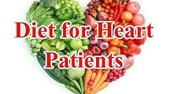 Best Heart Patient Diet in hindi