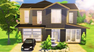 the sims 4 house bulding vivacity