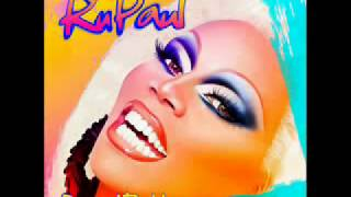 Watch Rupaul Peanut Butter video