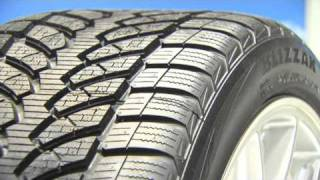 Bridgestone at the Geneva Motorshow: Winter Tyres and Run Flat Tyres (RFT)(, 2011-04-01T12:45:19.000Z)