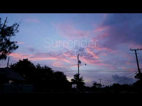 Natalie Taylor - Surrender (Free Audio Edit)