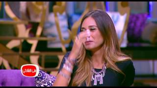 فيديو أمينة خليل تثير دهشة الجمهور بتفاصيل غيرتها من شقيقتها الصغرى!