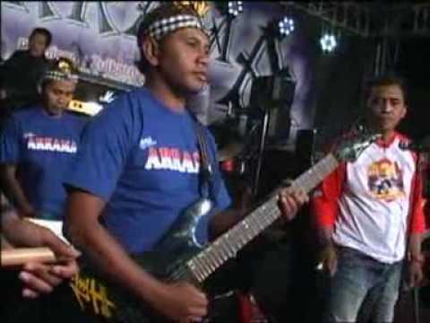 Arrama feat tasya rosmala live in gerbo!!!