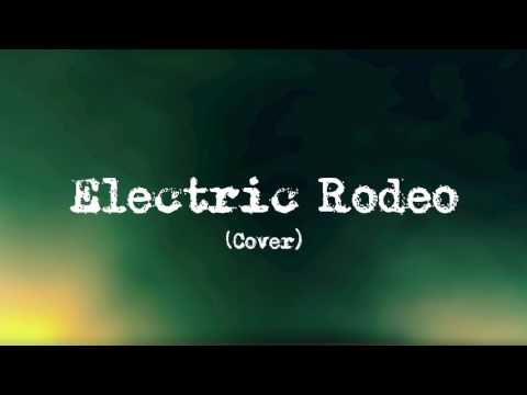 Electric Rodeo cover