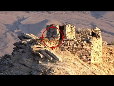 Download Baloch Attack on Pakistan Army post, 7 Pakistan army casualty, Balochistan ( BLA)