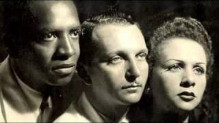 Dalva de Oliveira & Francisco Alves - Brasil! (1939)
