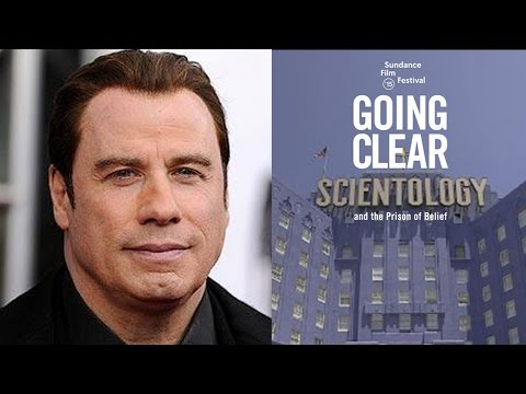 John Travolta Defends Scientology Against New Documentary Claims