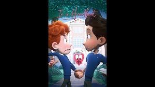 В ритме сердца (2017) трейлер