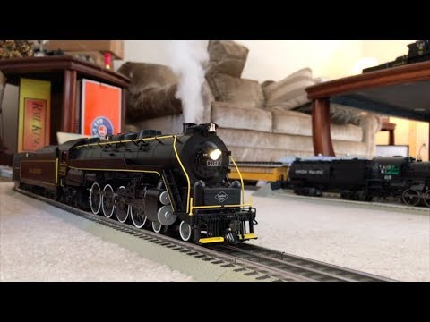 Lionel Legacy Reading T-1 2102