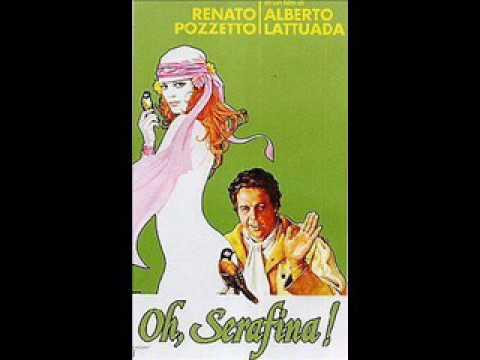 Oggi e sempre Oh, Serafina!  Fred Bongusto  1976