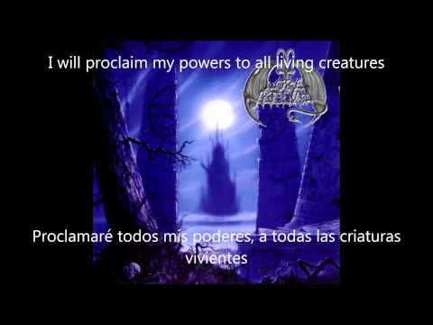 Lord Belial - Lamia (Lyrics y Subs)