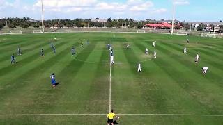 U-19 MNT vs. El Salvador: Highlights Feb. 5, 2017