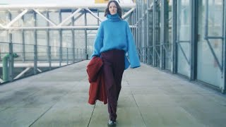 Gauchere | Fall/Winter 2021/22 | Paris Fashion Week