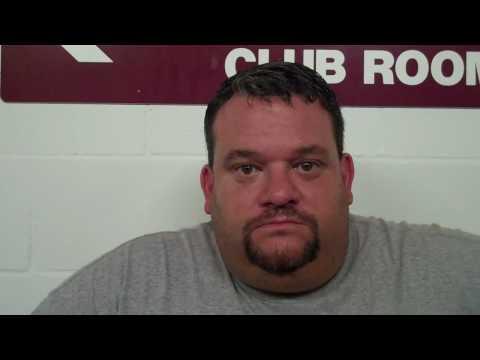 Joe Esposito: Director of  Tubby Smith Basketball Camps