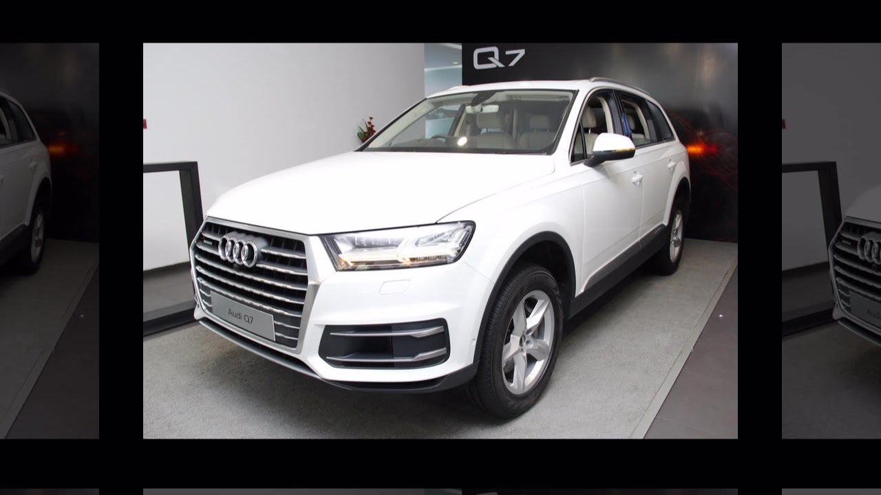 AUDI Q Full Review Specs Price In India Lakh YouTube - How much is an audi q7