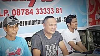 Pemancingan AB Kalasan Yogyakarta Mantab
