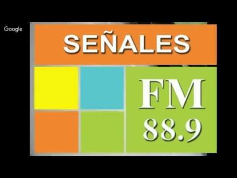DESDE EL SUR desde SALINAS  FM 88.9 SEÑALES