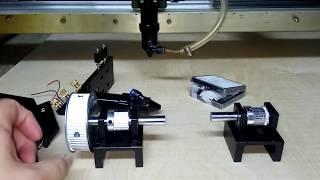 видео Декоративные зеркала и лазерные станки