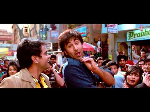 Besharam Song Love Ki Ghanti Full HD Video | Ranbir Kapoor, Pallavi Sharda