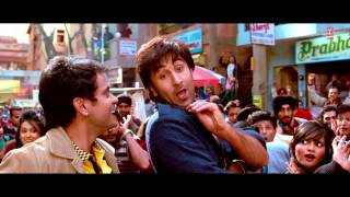 Besharam Song Love Ki Ghanti Full HD Video | Ranbir Kapoor, Pallavi Sharda