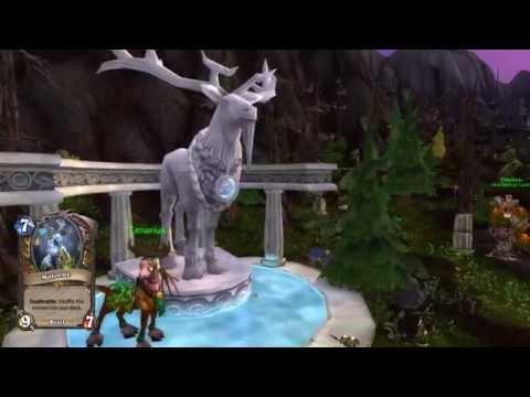 Hearthstone - GvG legendaries in World of Warcraft