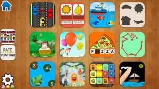 Kids Educational Game 3