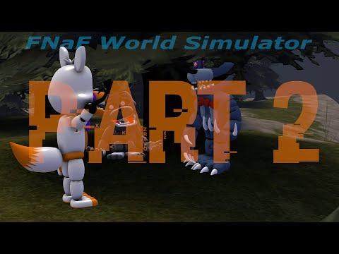 Full Download] Chipper S Revenge Joined Us Fnaf World Simulator