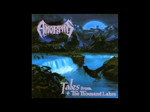 Amorphis - Tales From the Thousand Lakes (full album)