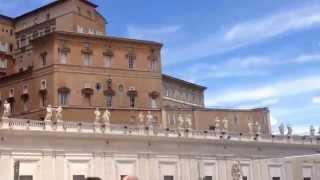 Вход в Ватикан с караулом ,мои личные видео,ажиотаж, репортажи жизни моей семьи,путешествия!(Как зарабатывать в YouTube очень приличные деньги без копейки вложений: http://youtube-school.com/sk/okean ..., 2014-07-31T06:49:36.000Z)