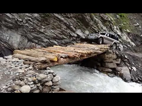 Ratti Gali Lake Neelum Valley AJK PAKISTAN