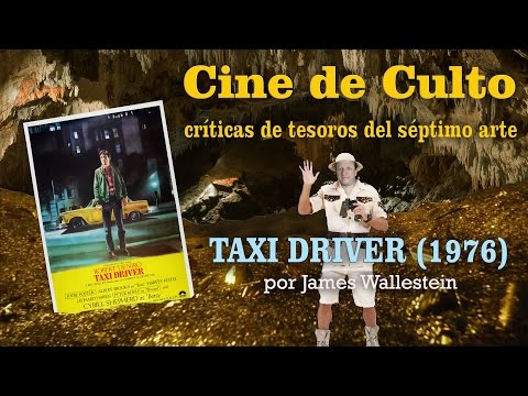 Taxi driver (1976) critica de James Wallestein