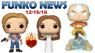 Funko News - December 16, 2018