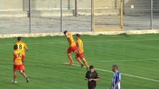 Eccellenza: San Salvo - Real Giulianova 0-3