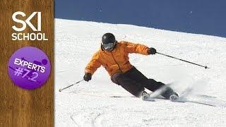 Video Expert Ski Lessons #7.2 - Body Position Long Turns download MP3, 3GP, MP4, WEBM, AVI, FLV Oktober 2017