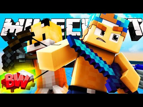 Sneaky Sneaky w/ JOEY GRACEFFA - Minecraft Bed Wars