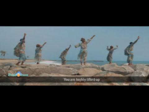 Let Somebody Shout Halleluyah (Official Video)