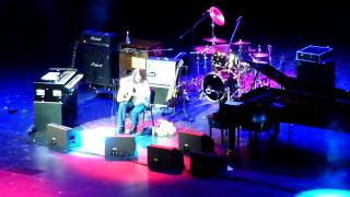 """Sergey Chigrakov at the """"Crocus City Hall"""",Moscow,Russia 18.02.2011"""