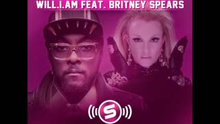 Will.i.am Ft. Britney Spears - Scream & Shout (Slayback for Bitch Bootleg)