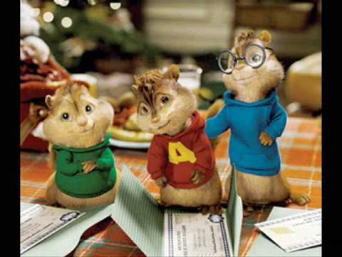 Leona Lewis - The Best You Never Had [chipmunk ver.]