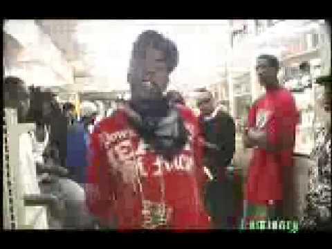 Opalocka Video-(Military Mindz)Featuring Fella (Dunk Ryders) Brisco (PoBoy)