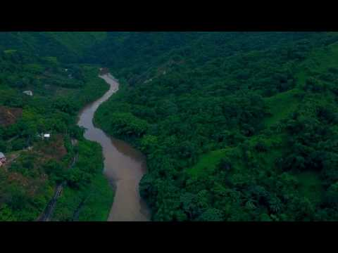 DJI Mavic Pro - Flying in Jayuya and Utuado, Puerto Rico
