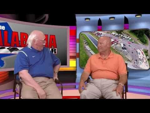 The Alabama Racer Show 5   5 12 16