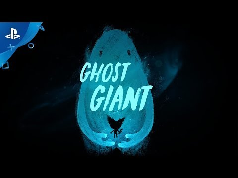 Ghost Giant - Launch Trailer   PS VR