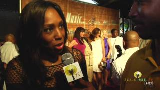 It's a Different World for Actress Dawnn Lewis......