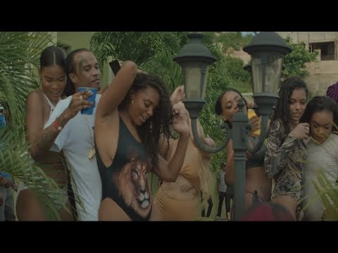 Sean Kingston Exposes Tommy Lee To His Fans Grim Rim Rave Music Video