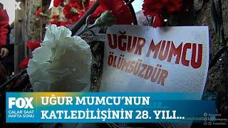 Uğur Mumcu'nun katledilişinin 28. yılı... 24 Ocak 2021 İlker Karagöz ile Çalar Saat Hafta Sonu
