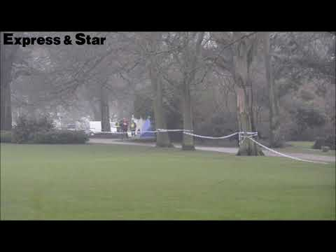 Body found at West Park in Wolverhampton