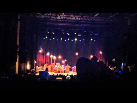 Bob Dylan 7/23/13, Americana Festival, Last 26 min. of show not incl,encore,