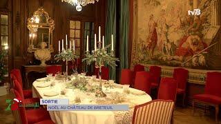 Yvelines | Sortie : Le château de Breteuil revêt ses habits de lumière