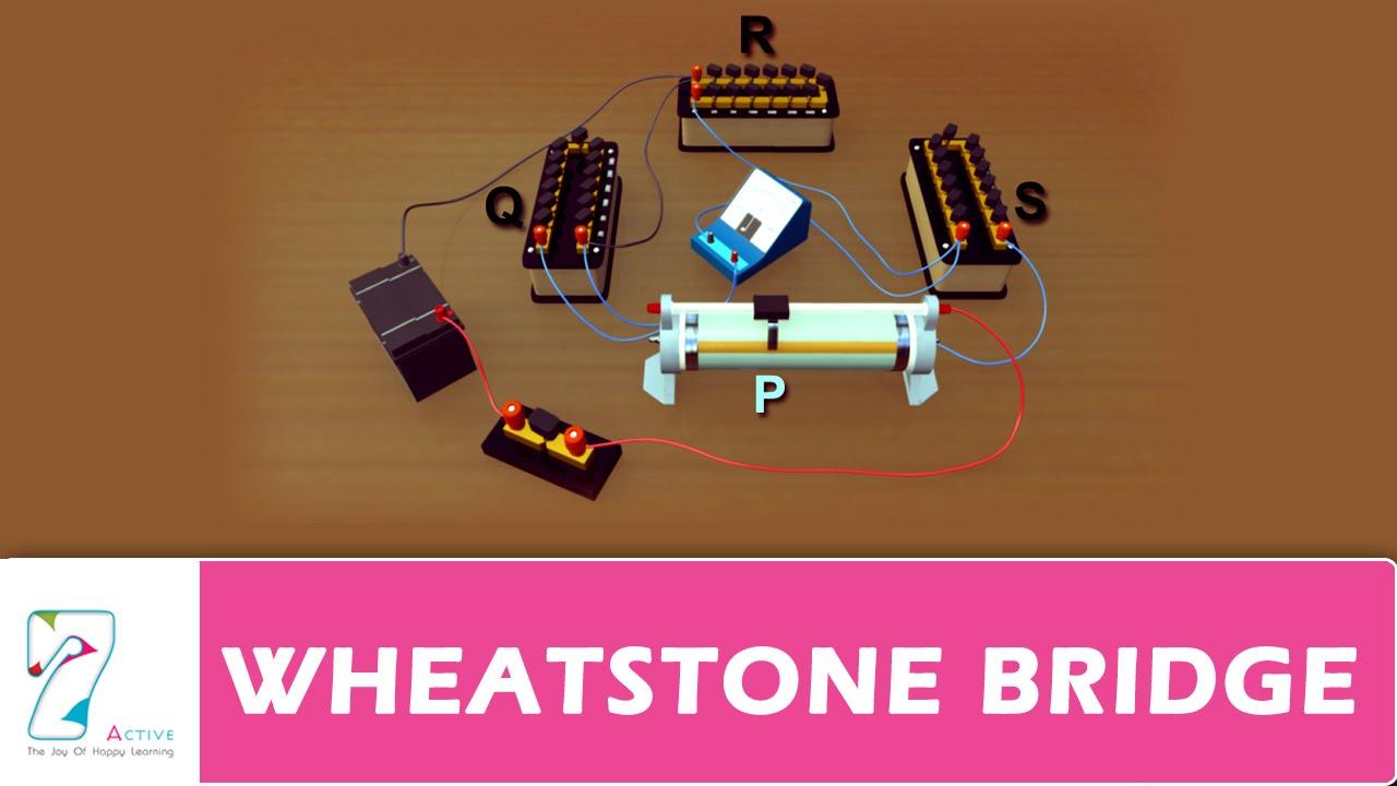 Bridge Resistor Circuit Electrical Engineering Learn Electrical